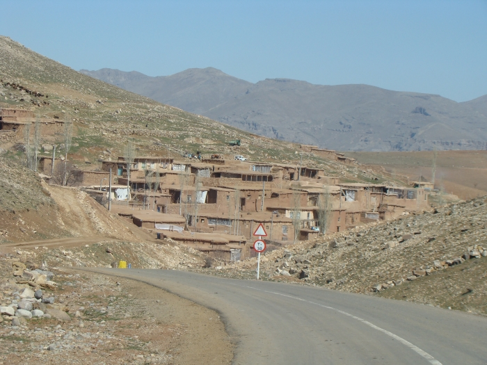 روستای توته خان