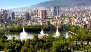 تبریز و جاذبه های گردشگری آن