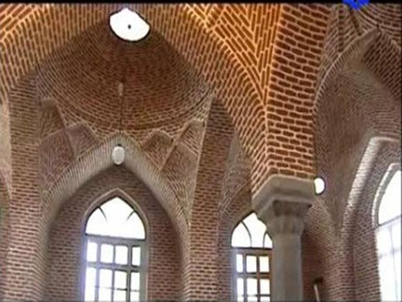 مسجد جامع میلان اسکو