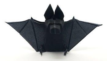کاردستی خفاش