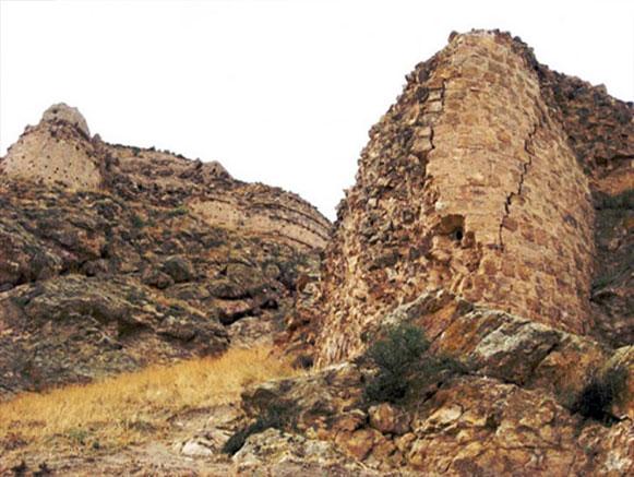 قلعه نودوز