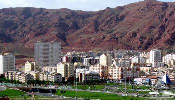 شهر آذر شهر