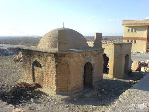مسجد رومیانآذرشهر