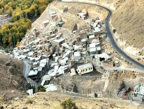 روستای جراغیل