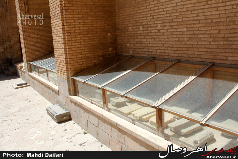 موزه آرامگاه شیخ شهاب الدین اهری
