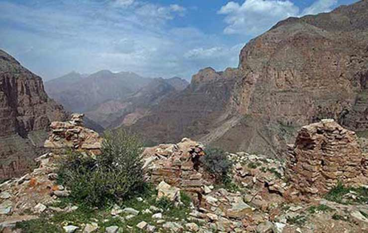 قلعه علی بیگ