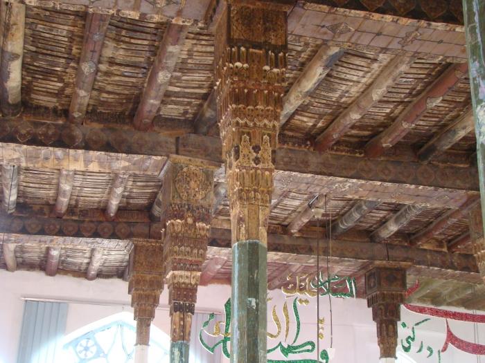 مسجد مهر آباد