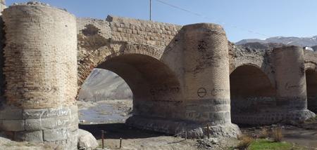 پل سعید آباد (پل شیخ)