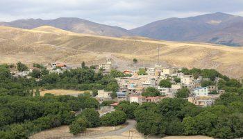 روستای کسلان