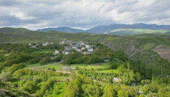 روستای کاسالان