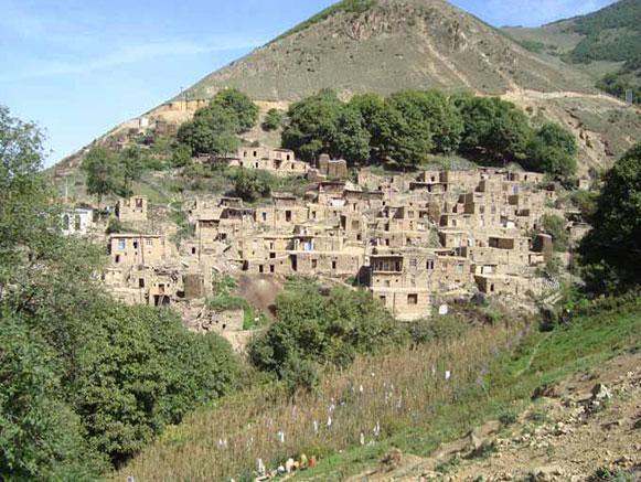 روستای کرینگان