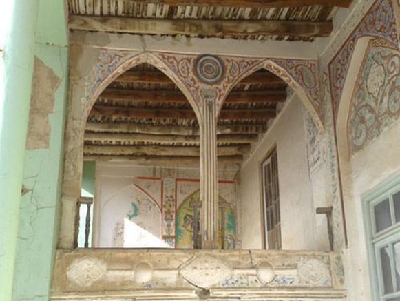مسجد میر پنج خامنه