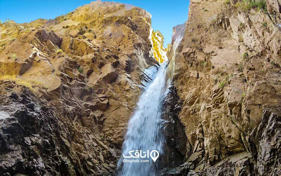 آبشار پیربالا