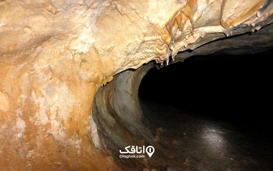 غار دوگیجان