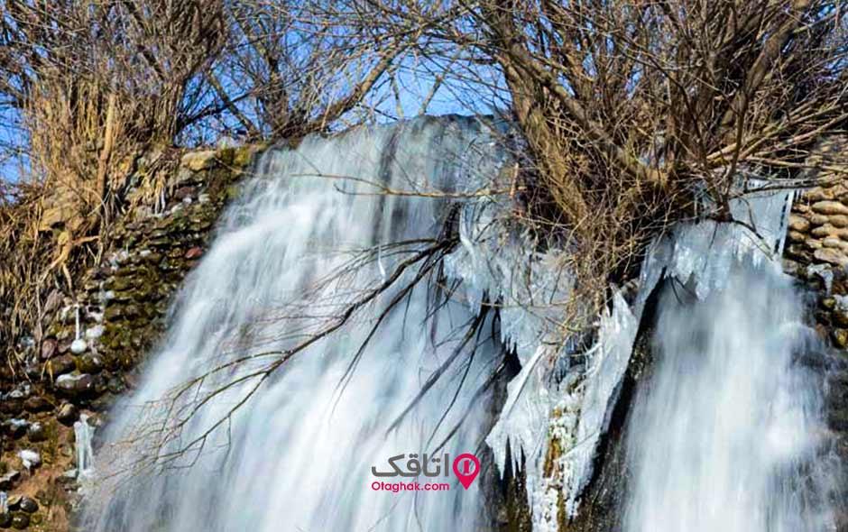 آبشار گورداغ