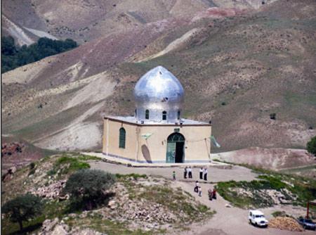 امامزاده سید خلیل جوشین