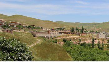روستای آرموداق (آرموداغ)