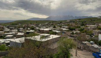 روستای آرموداق