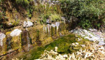 سد خاکی روستای کسلان