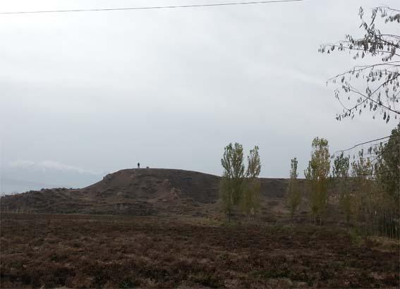 تپه باروج