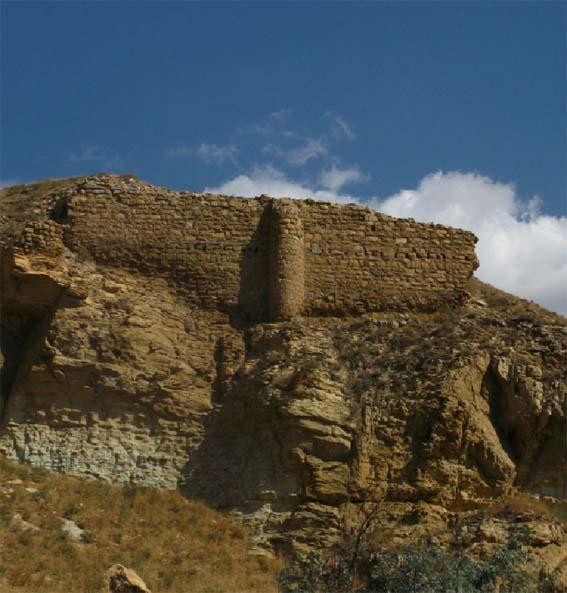 قلعه سن سارود