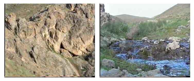 ارتفاعات شیروانشاهلو