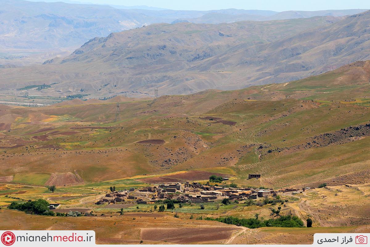 روستای خان یوردی (خان یوردو)