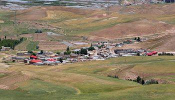 روستای نیک آباد کوه (داغ یئنگ آباد)