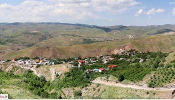 روستای تجرق (تجره)
