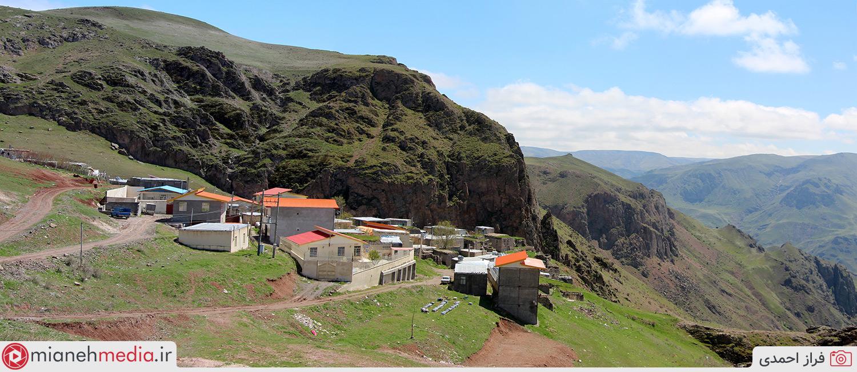 روستای وهیل (وئهیل)
