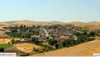 روستای گونلو (گونلی)