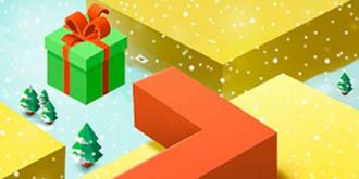 بازی موزیکال لاین کریسمس