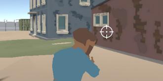 بازی آنلاین Gun Mayhem