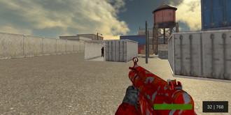 بازی آنلاین ShooterZ
