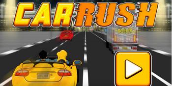 بازی مسابقه اتومبیلرانی