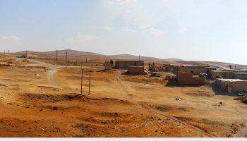 روستای کلیان (کلگان)