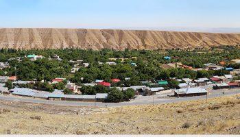 روستای ونجان (ونگان)