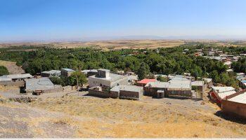 روستای شیویار (شوور)