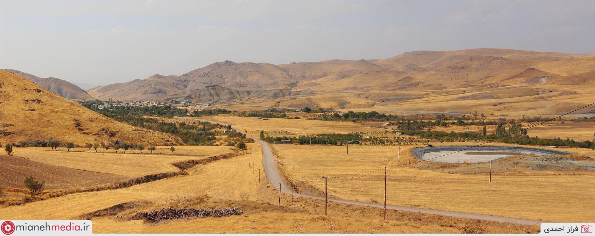 روستای برانقار (بورانقار)