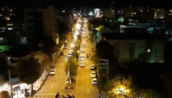 خیابان فرمانداری
