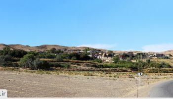 روستای طغای (تاغای)