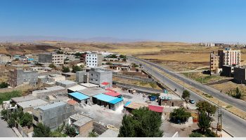 شهرک شهید بهشتی میانه – شهریور ۹۸