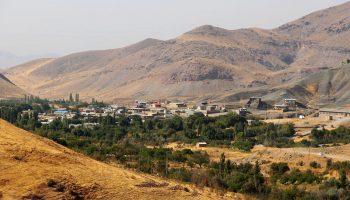 روستای برانقار