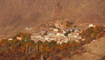 روستای طوین (تویون)