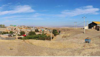 روستای قالوجه (قاللیجا)