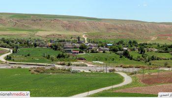 روستای جهندیز (جوواندیز)