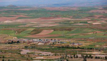 روستای حصار قرانقو (قارلانقو حاصار)