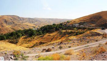 روستای ماوی (موو)