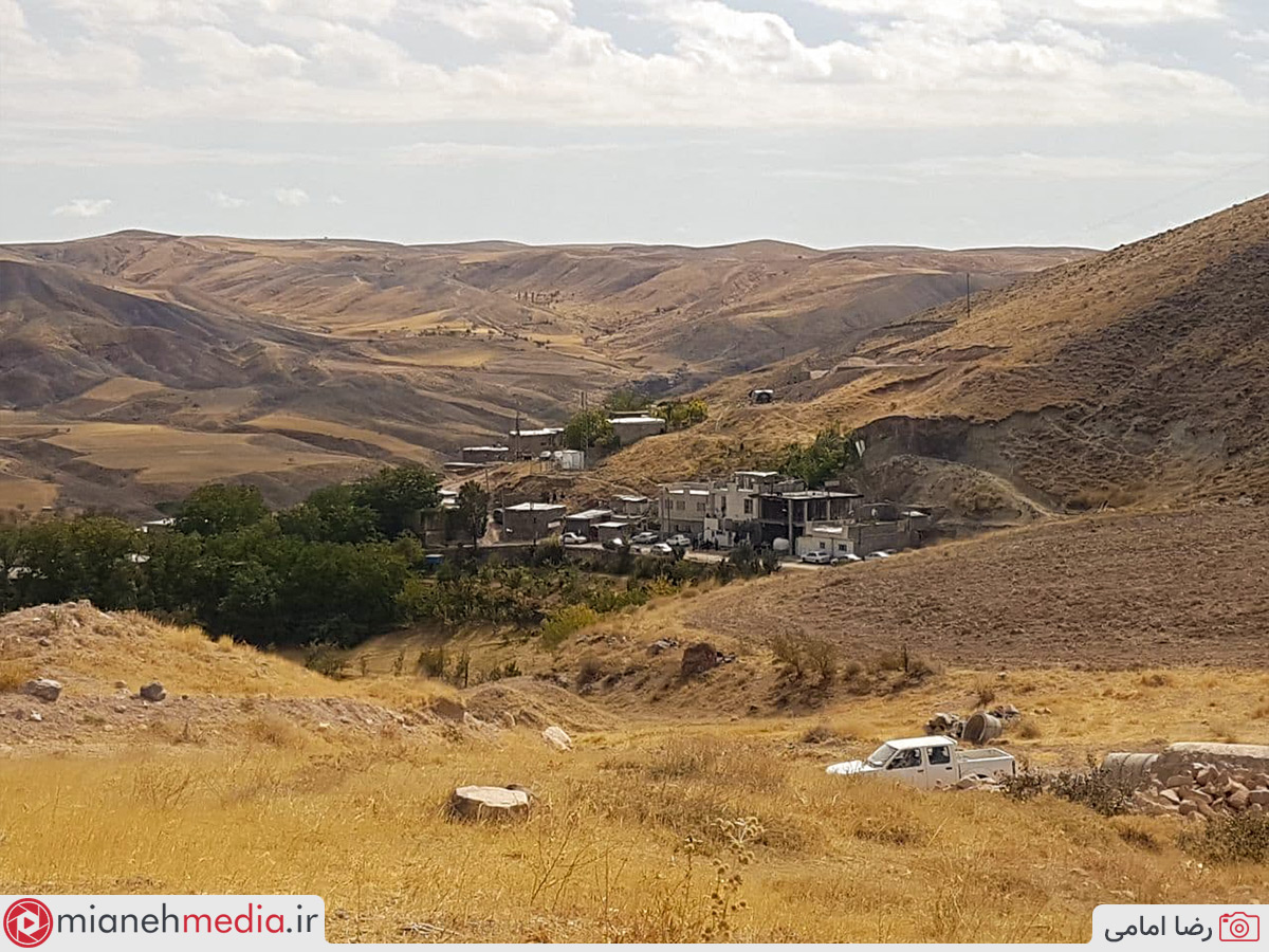 روستای ماوی