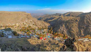 روستای آستانجین (آستانئیین)